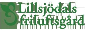 Lillsjödal Logo